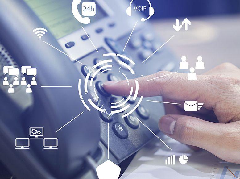 Telefon Lösungen für den Privaten & Business Anwender - Die Snom technology AG entwickelt seit 1996 VoIP-Telefone auf der Basis von offenen Standards für Geschäftskunden. Zusammen mit anderen Produkten die das SIP (Session Initiation Protocol) unterstützen, können die Snom-Telefone in einem modernen Kommunikationssystem betrieben werden.