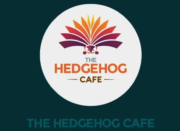 Hedgehog Cafe - a snug warm cafe, the go-to spot to catch up on a book or to work out of with generous amounts of delicious coffee and cakes!