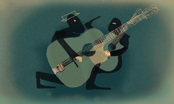 Jazz & Brazilian Music -