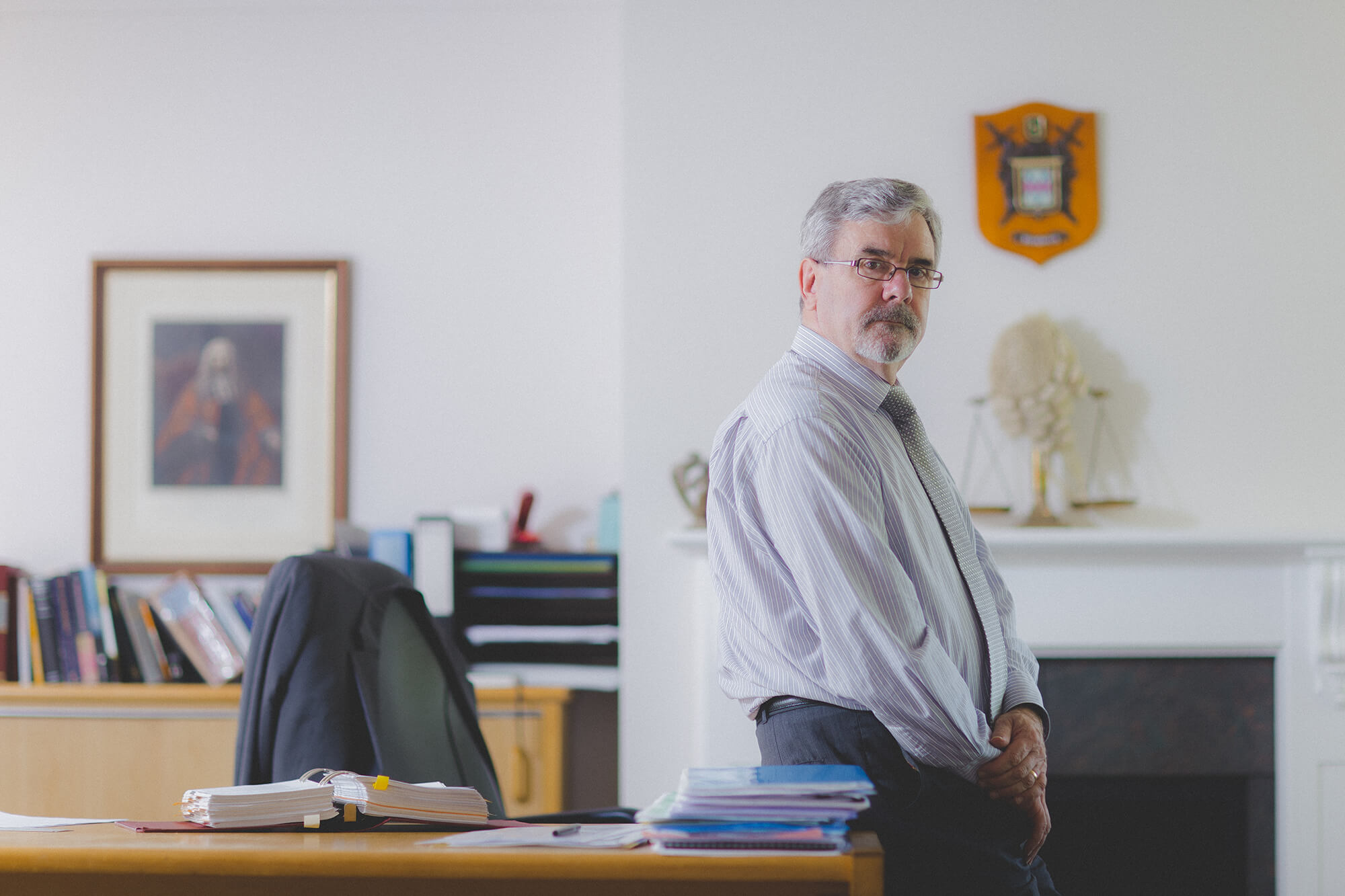 """Grant  Illingworth, QC: """"The Crown's fundamental obligation is to govern and  protect every subject ... Opening the door to assisted suicide, without  an absolute assurance that mistakes will never be made, would  egregiously breach that obligation."""""""