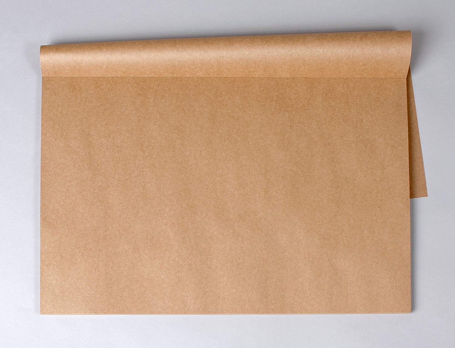 Brown Paper Placemat