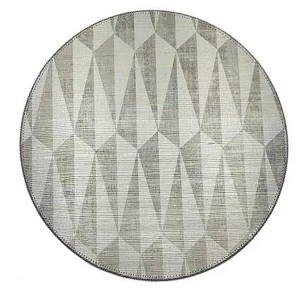 Grass Cloth Placemats