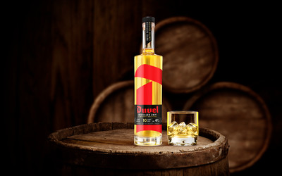Duvel Distilled 2019