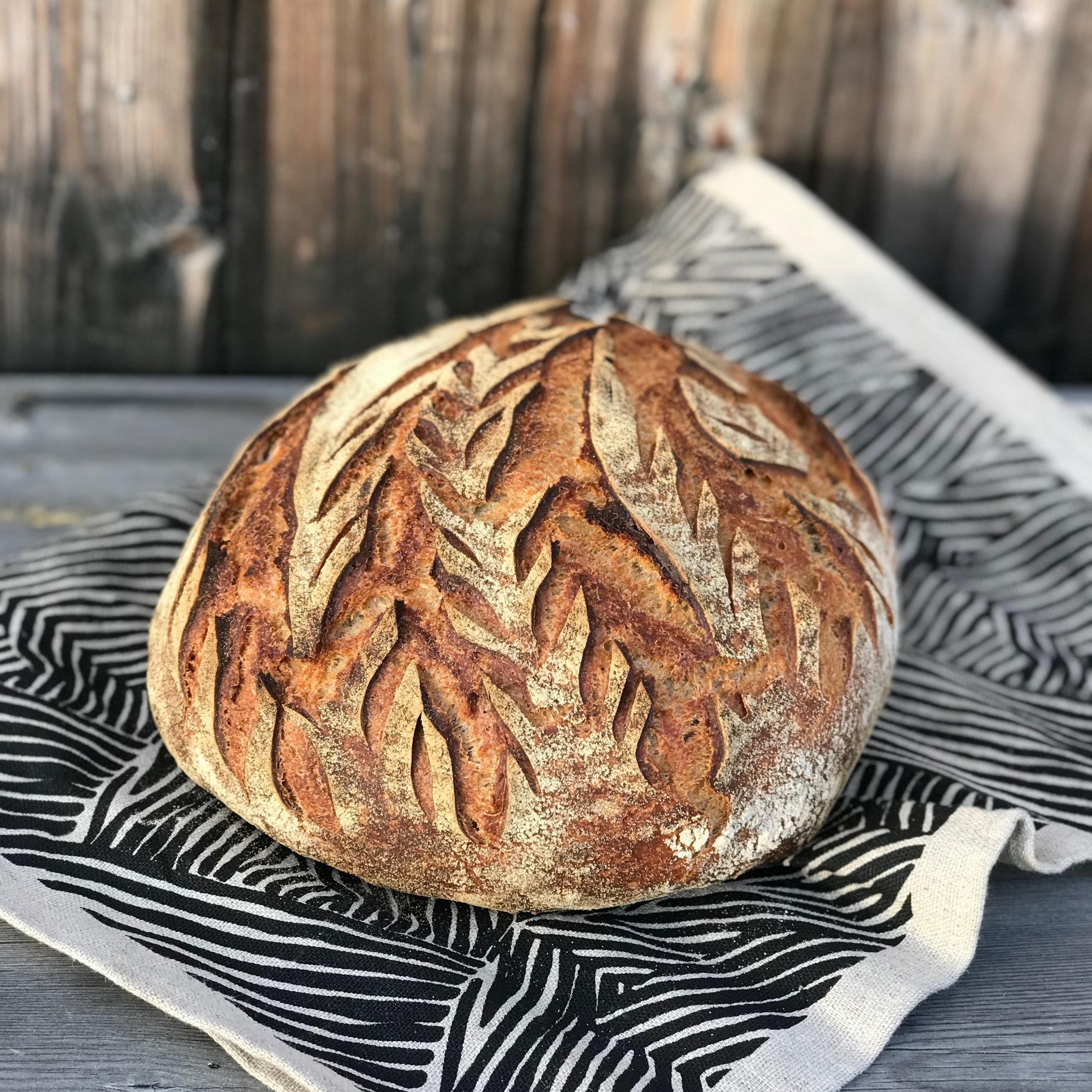 Bröd med stil