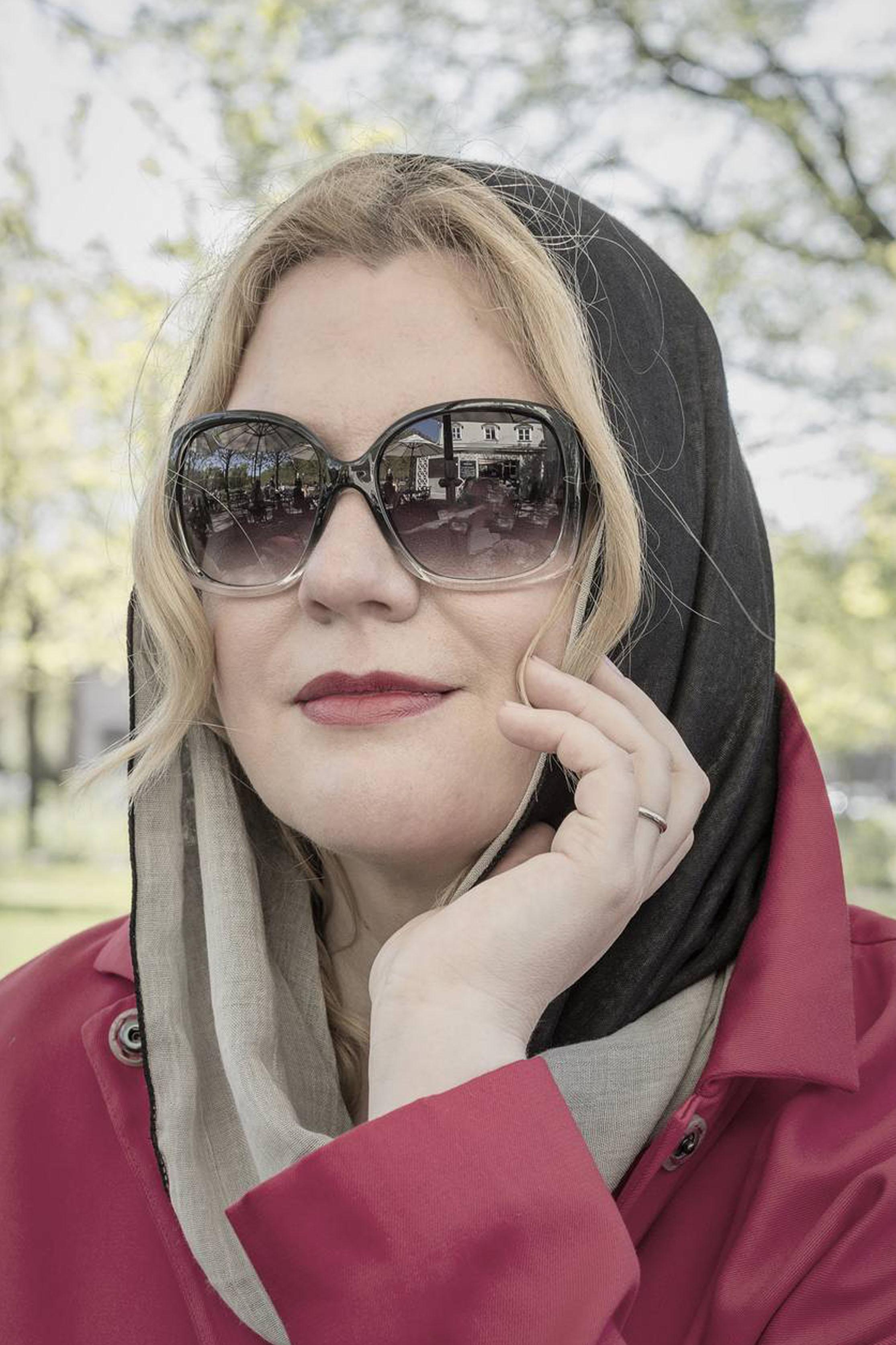 Aile Asszonyi (photo: Kristjan Lepp)