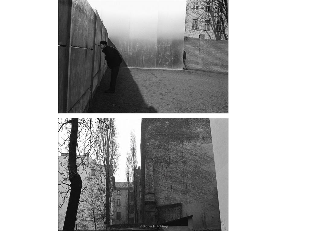 Zeitline  # Berlin, 1999
