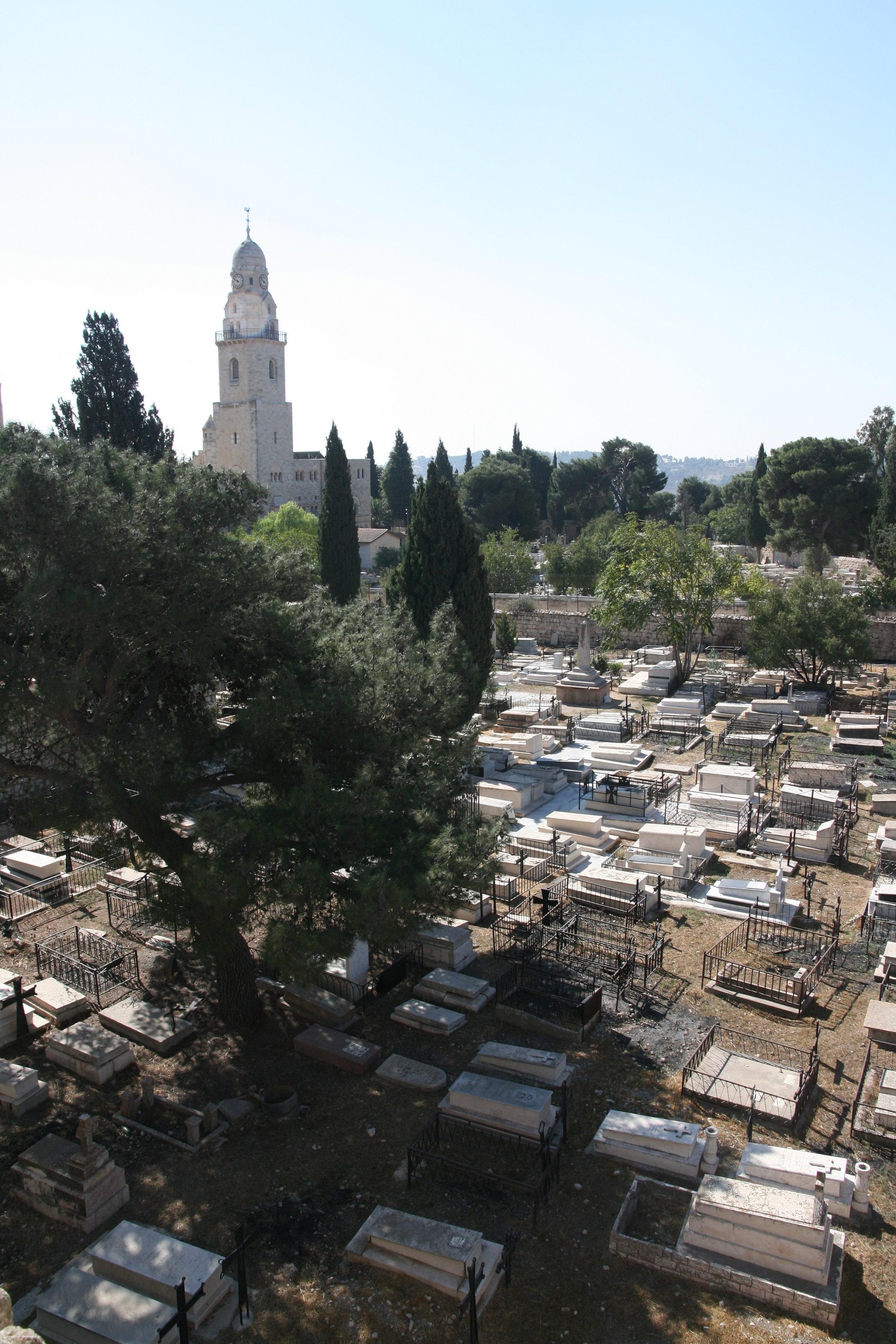 Jeruzalem / Israël