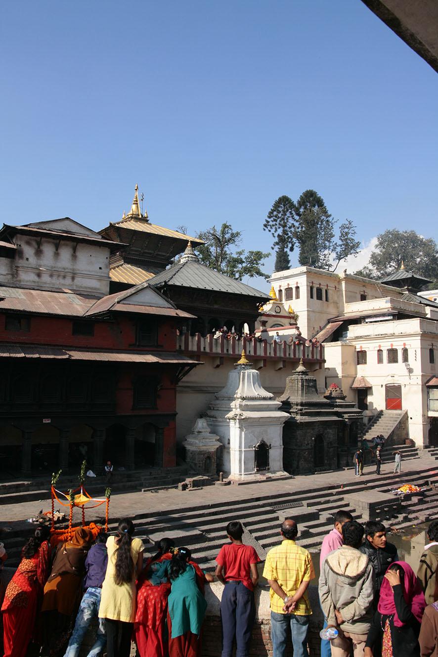Kathmandu / Nepal