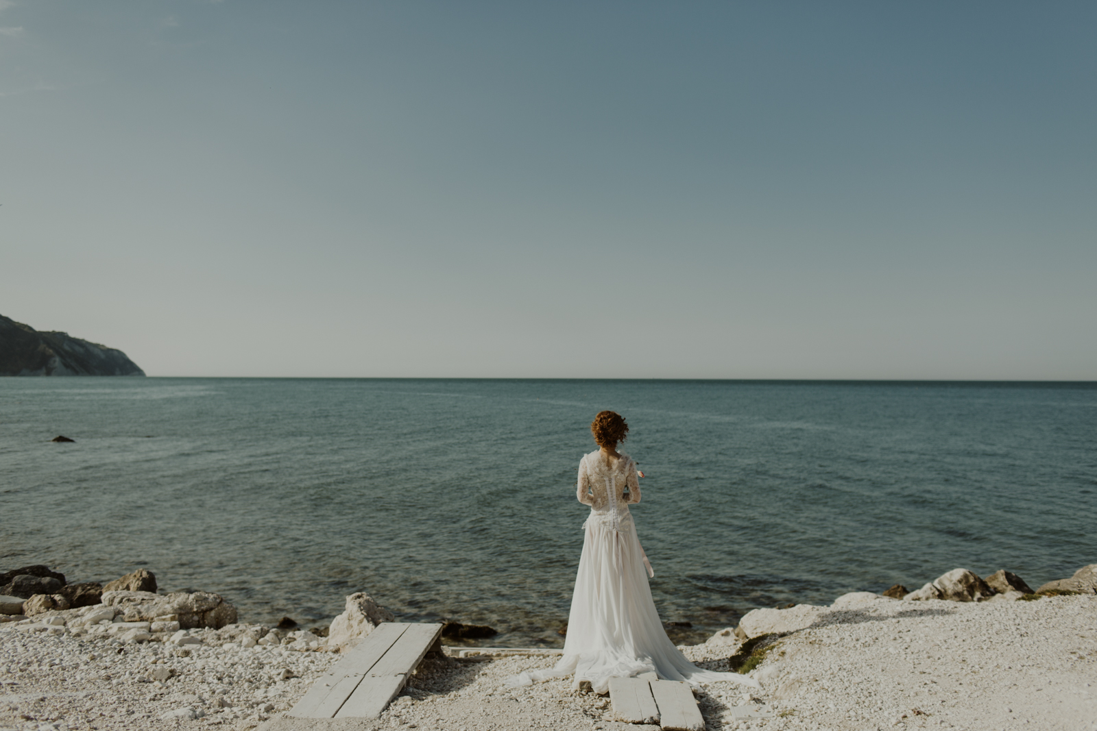 portonovo - Inspiration Wedding in Le Marche