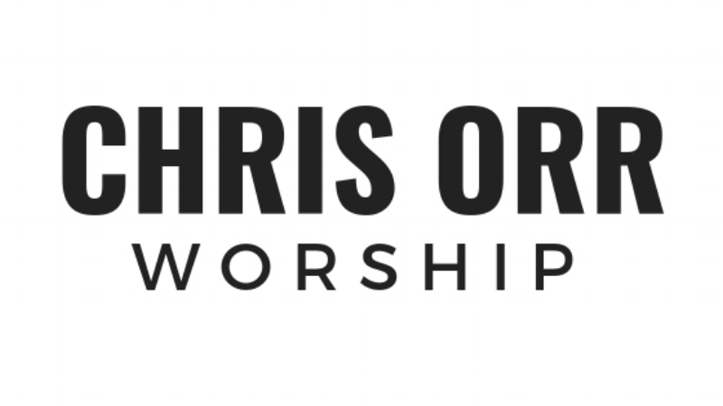 Upbeat Worship Songs for the Spring of 2019 — Chris Orr Worship
