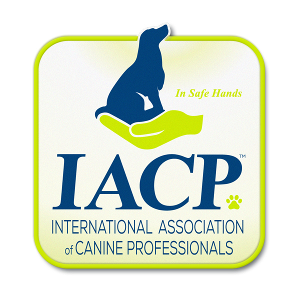 Member of the International Association of Canine Professionals
