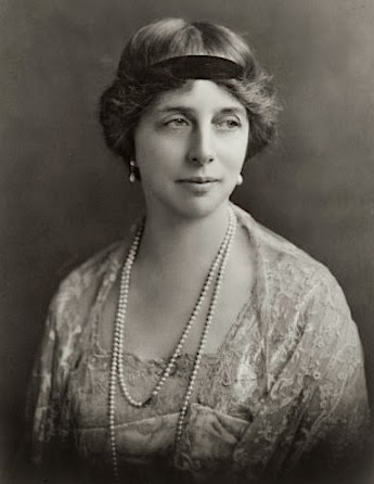 The 'Red Duchess', Katherine Stewart-Murray MP.