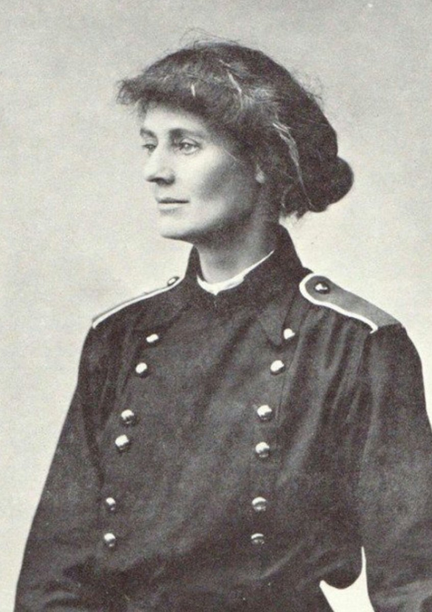"""The Rebel Countess"", Constance Markievicz."