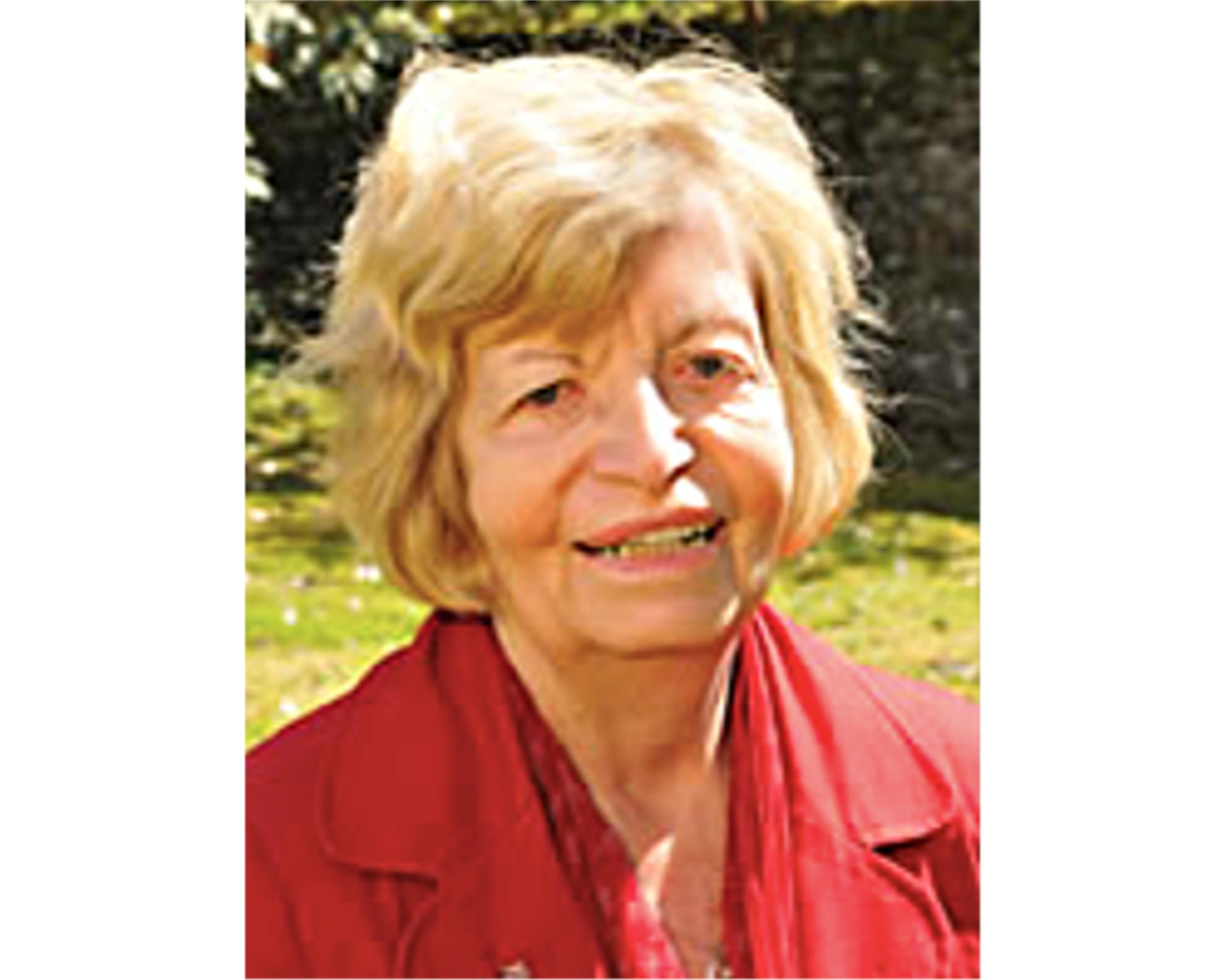 Cllr Anne Horn, SNP, of Argyll & Bute.