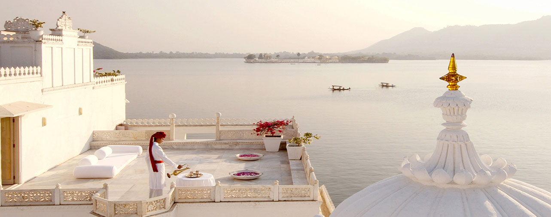 Bandhan - Voyage en Inde - Rajasthan - Voyages de luxe