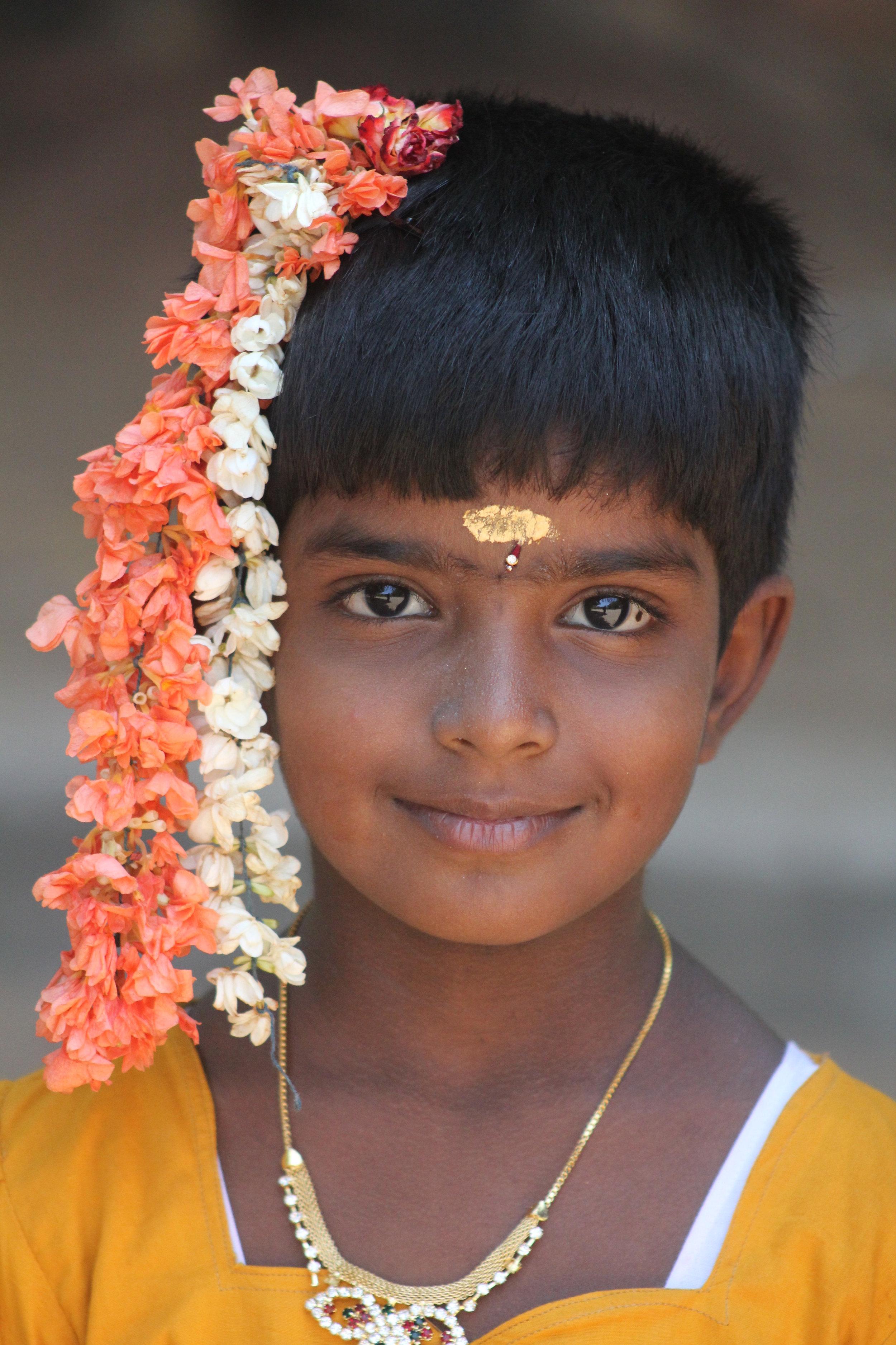 Bandhan - Voyage en Inde - Inde du Sud - Tamil Nadu