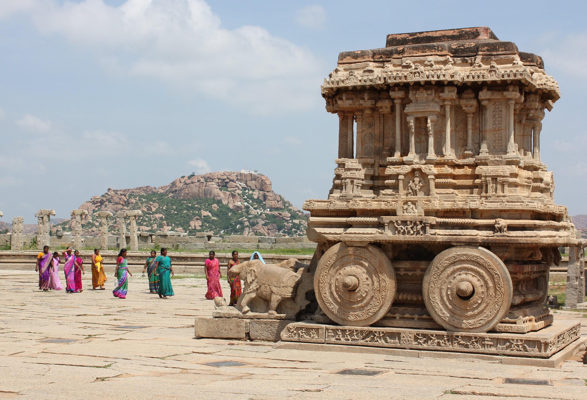 Bandhan - Voyage en Inde - Inde du Sud - Kerala - Tamil Nadu