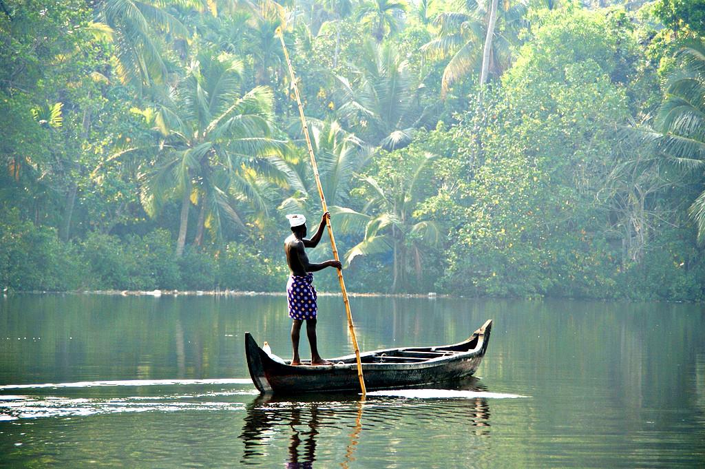 Bandhan - Voyage en Inde - Inde du Sud - Kerala