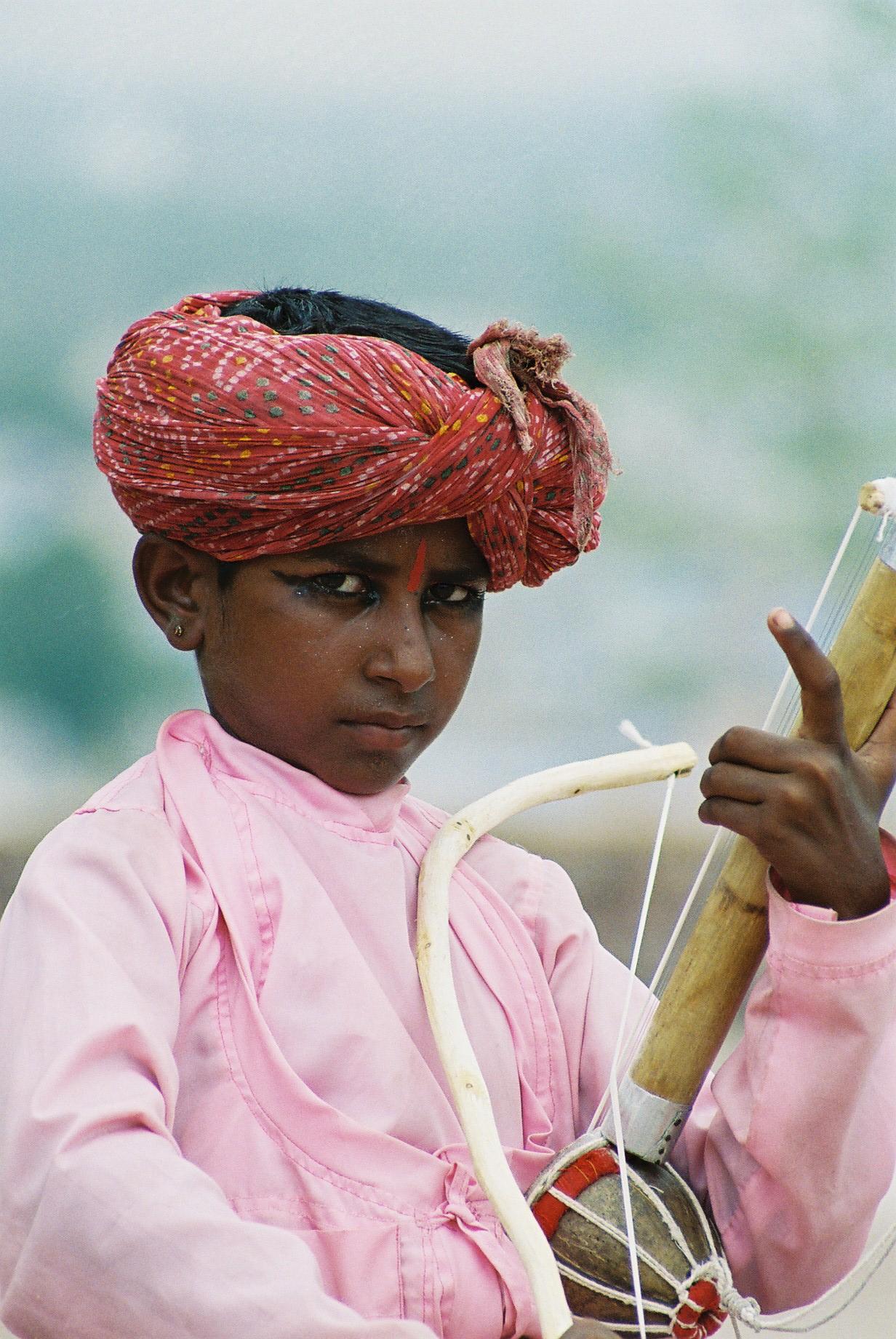 Bandhan - Voyage en Inde - Inde du Nord - Rajasthan