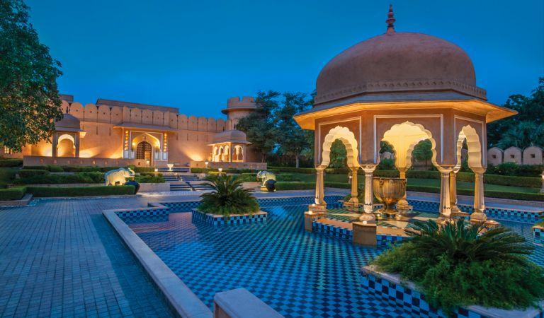 Voyage en Inde - Rajasthan - Voyages de luxeBandhan - Voyage en Inde - Rajasthan - Voyages de luxe