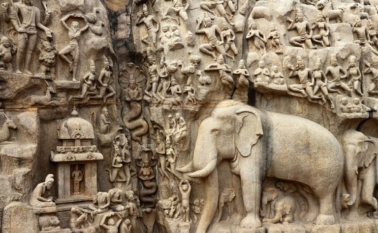 Mahabalipuram Tamil Nadu Voyages en Inde Bandhan.jpg