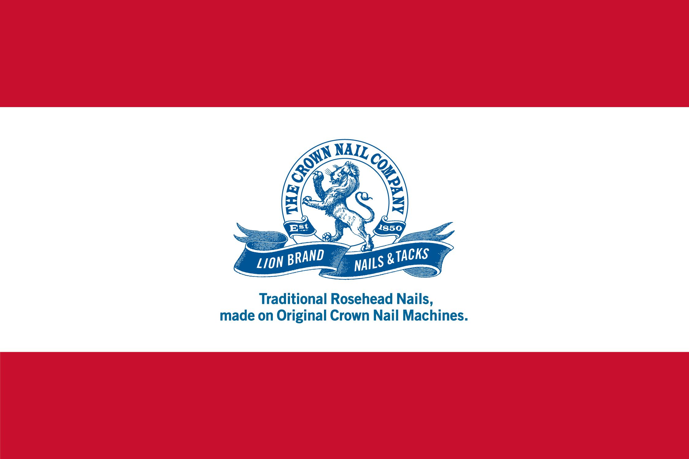 ROSEHEAD NAILS