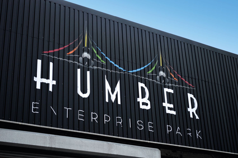 Humber Enterprise Park