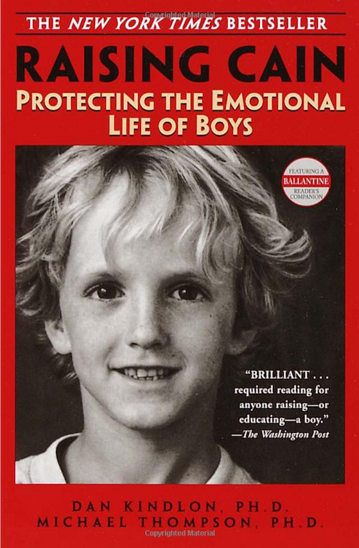 Raising Cain - Protecting the Emotional Life of Boys.png
