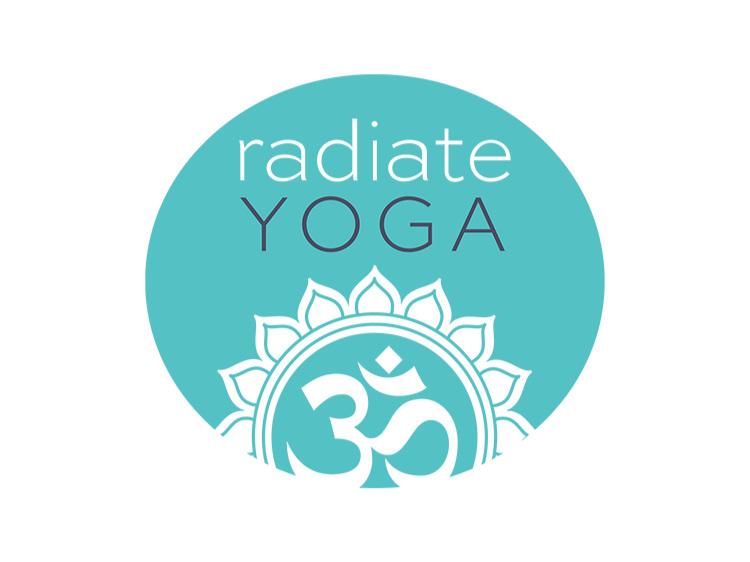 Radiate+Yoga