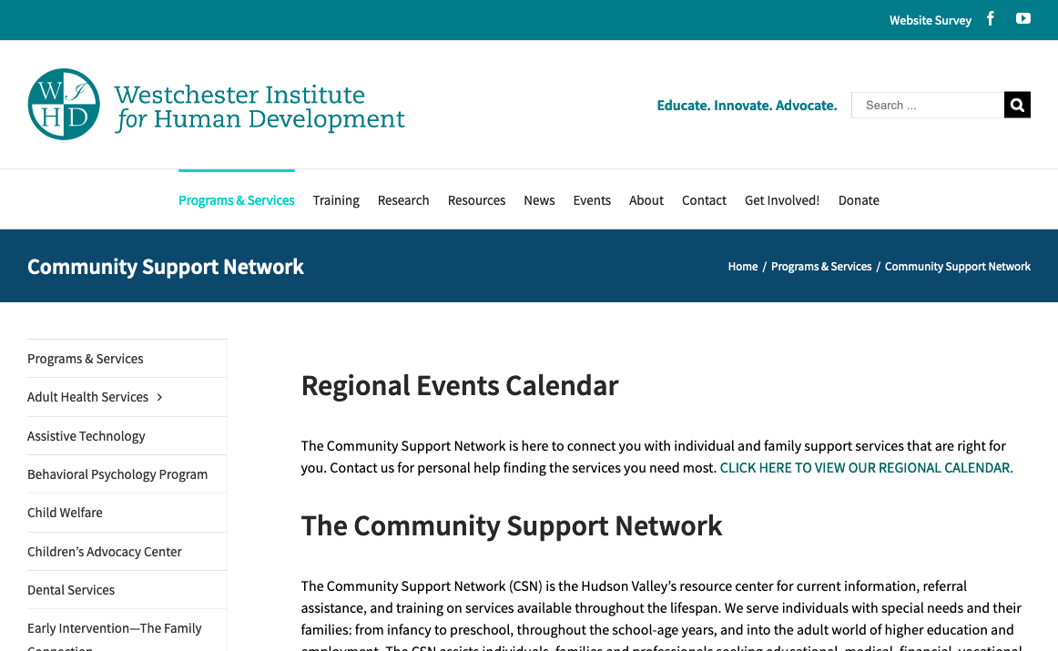 Community Support Network – Westchester Institute for Human Developme_ - www.wihd.org.png