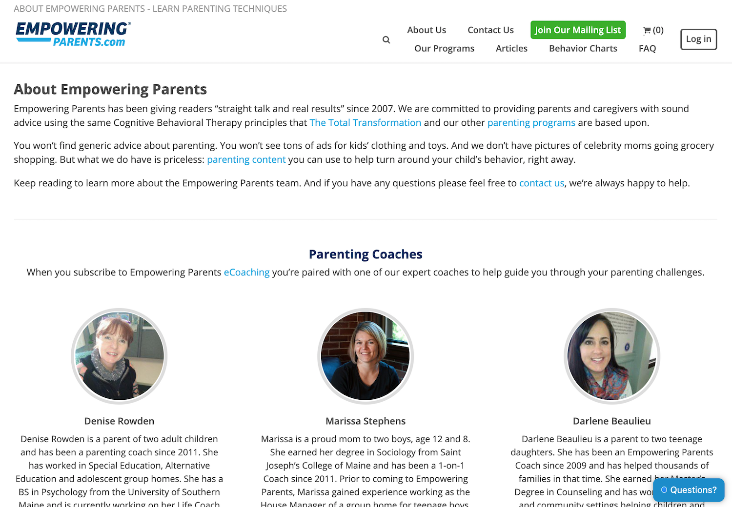 Empowering Parents In Special Education >> Empowering Parents Pelham Together