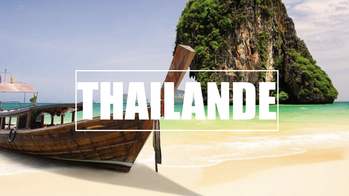 Production executive Thailande