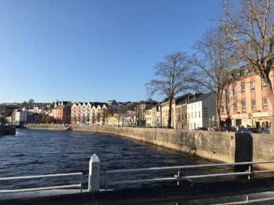Cork on the Quays -