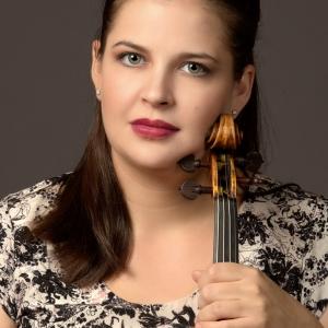 jessica linnebach,violin -