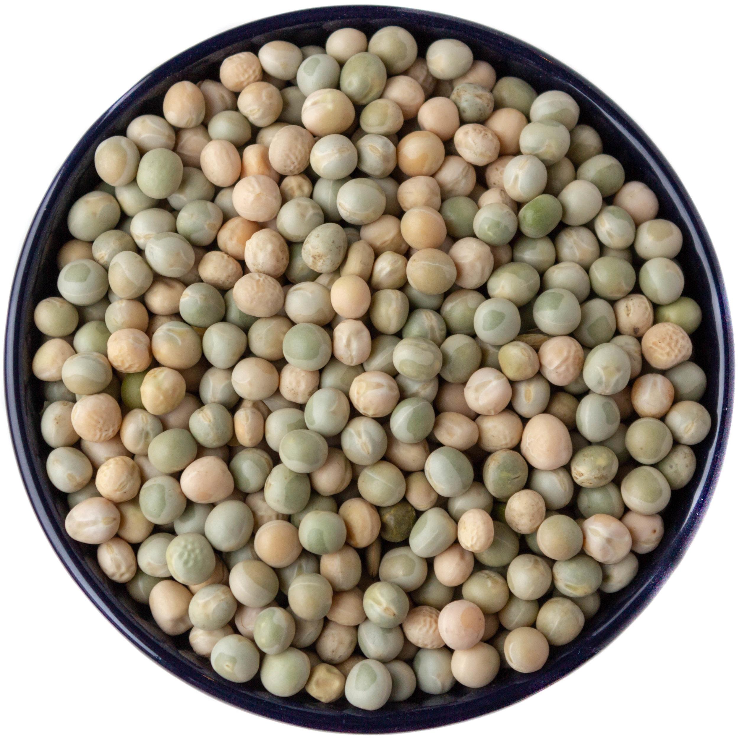 Feed Peas