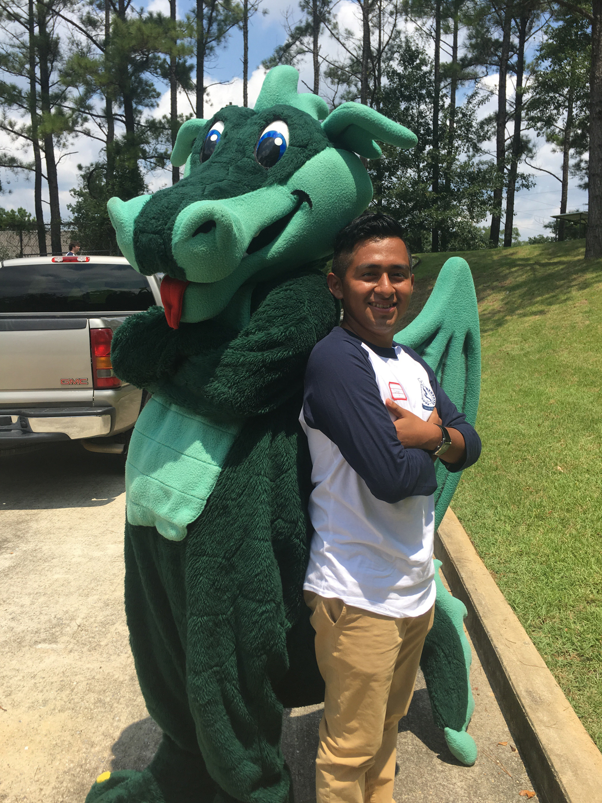 Diego Pascual is transferring to UAB to pursue a career in Dentistry.