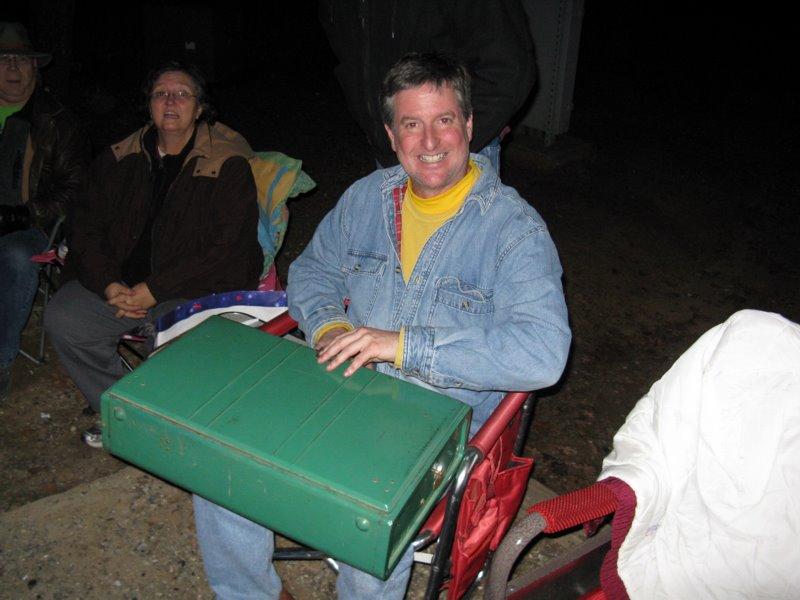 Ray Roberts 2011 24.JPG