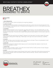 Breathex Installation Guide PDF