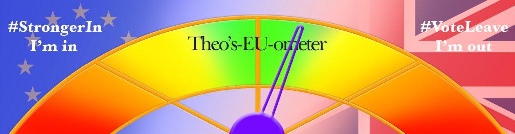 EU Referendum barometerV13