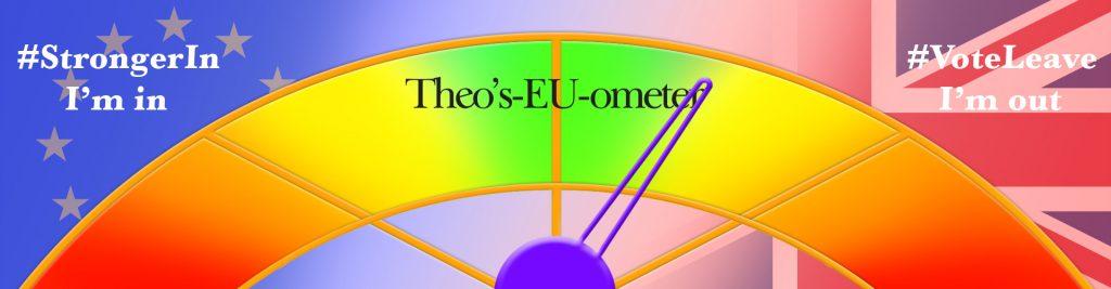 EU Referendum barometerV14