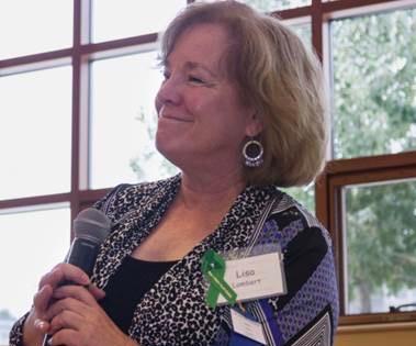Lisa at conference 2.jpg