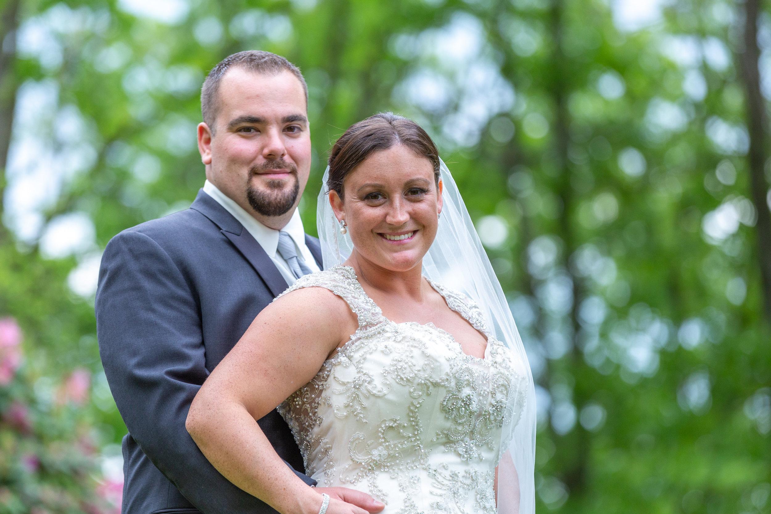 Mr. & Mrs. Atherholt - May 25, 2019