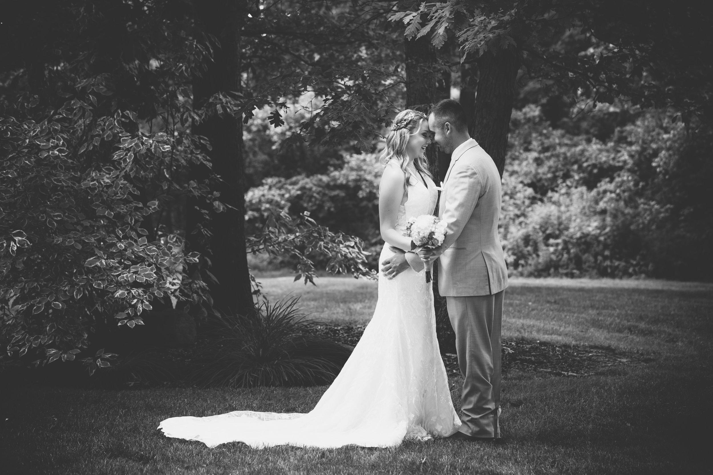 Mr. & Mrs. Suchocki - July 5, 2019