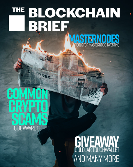 Welcome to The Blockchain Brief! -