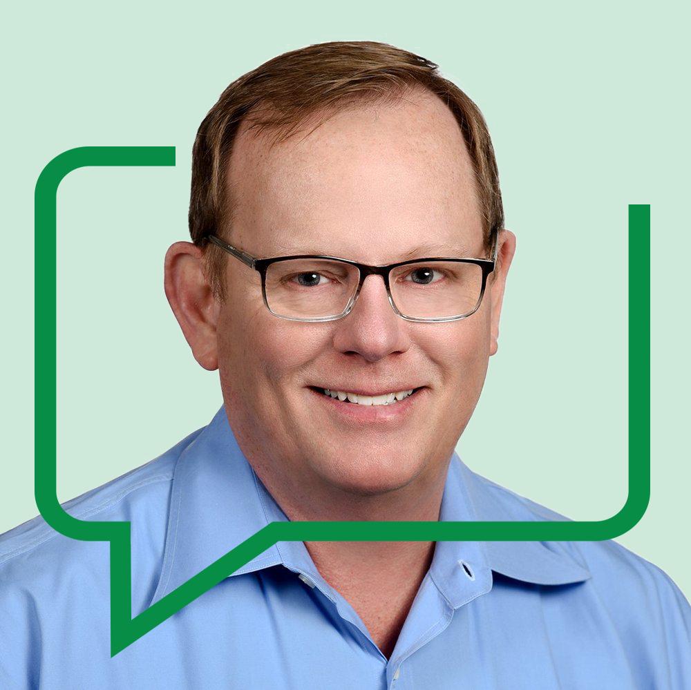 Douglas Hord, Managing Principal