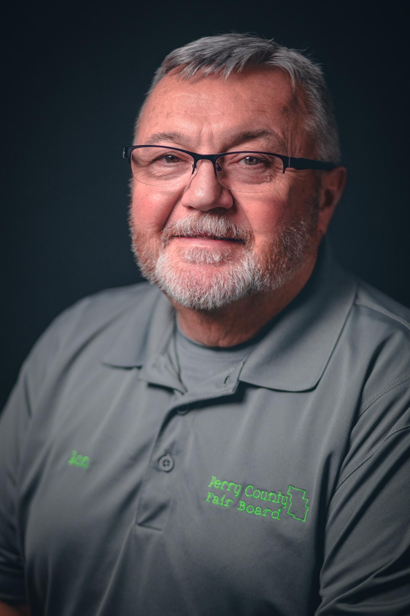 Ron Baker - President