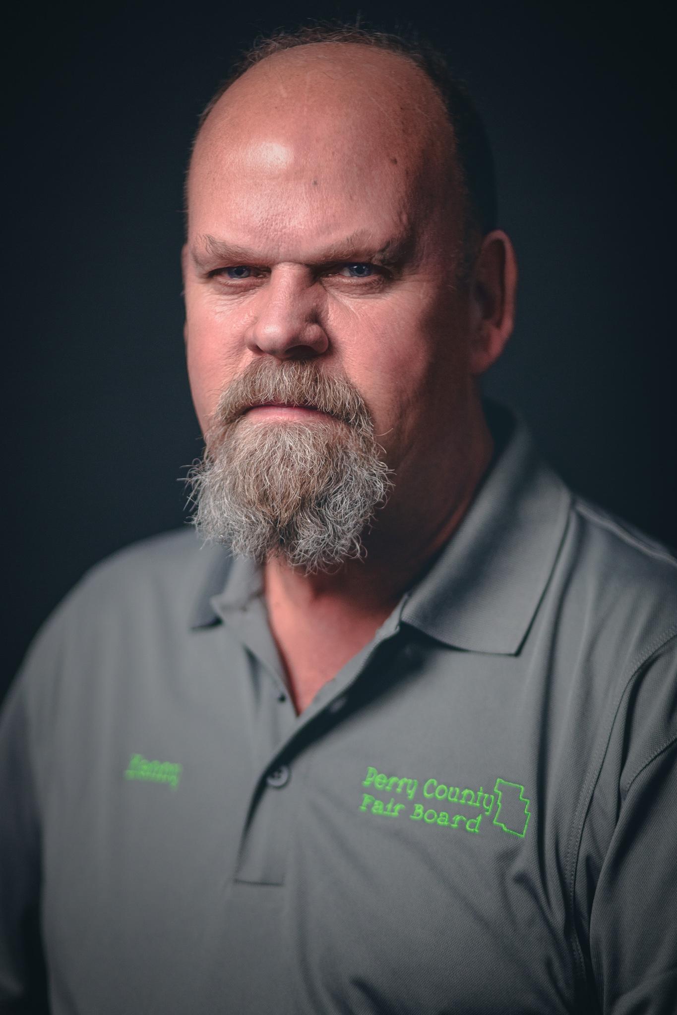Ken Halsey - Vice President