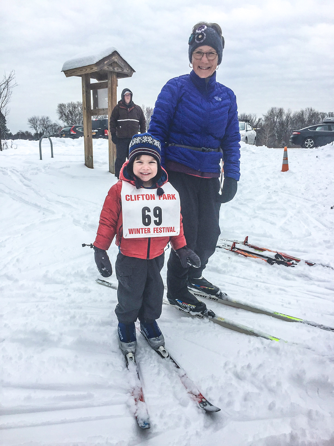 Join Shenendehowa Nordic Club - Get involved and support cross country skiing in our backyard! Adult/family annual membership is $30