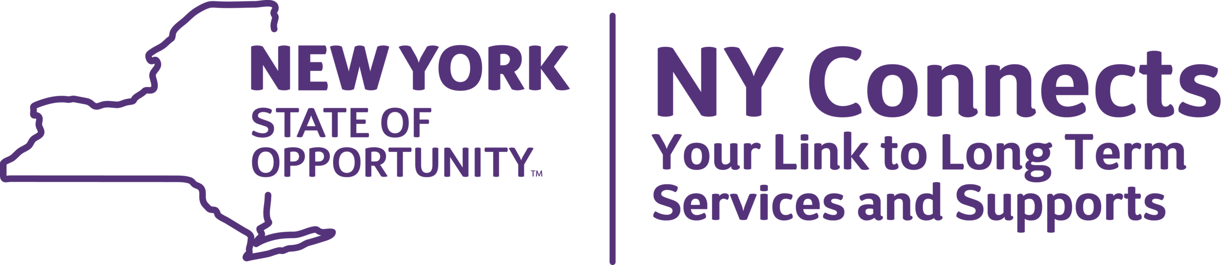 New York State Of opportunity NY Connects your link to long term services and supports