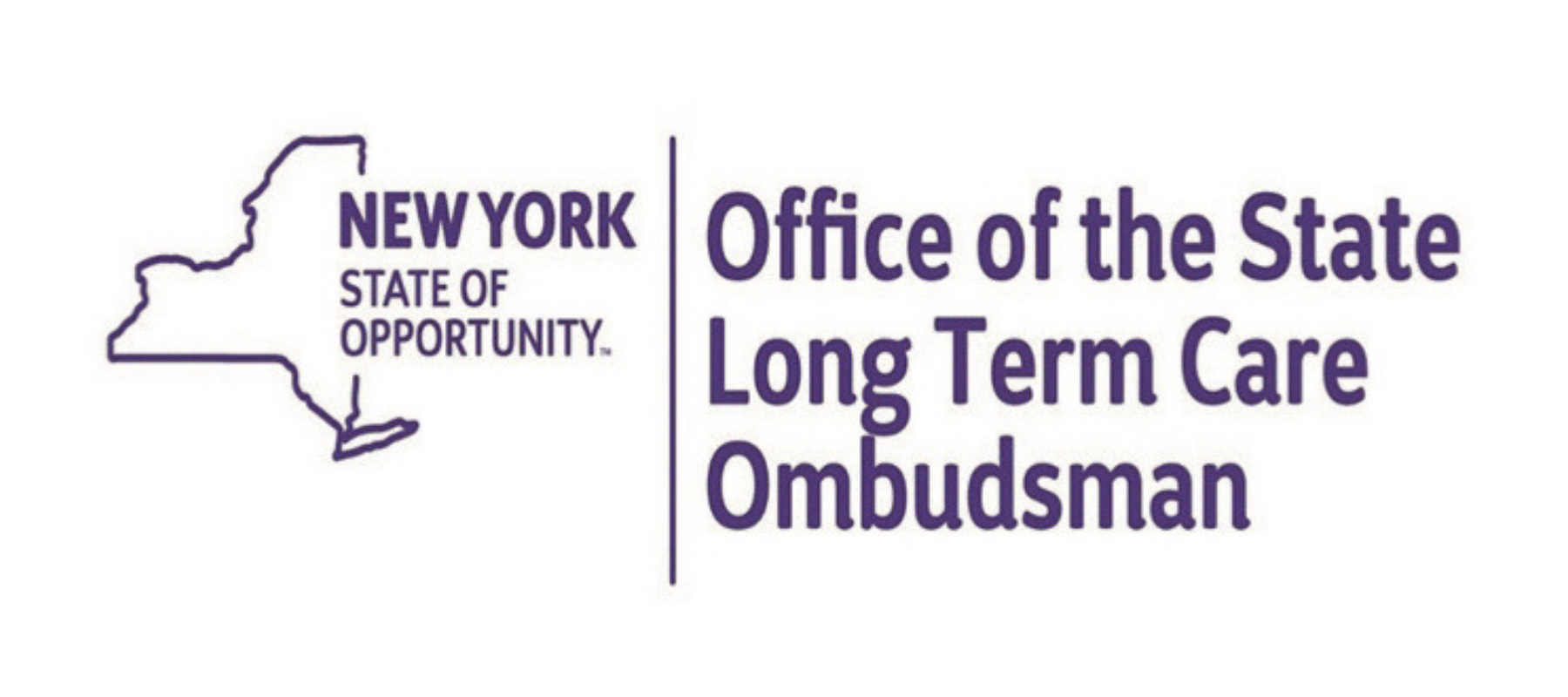 New York State of Opportunity - office of the state long term care ombudsman